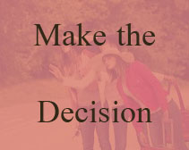 Make the Decision